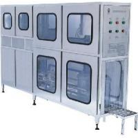 Wholesale Micro Computer Bottle Washing and Filling Machine (60buckets/H) (Common Style) from china suppliers