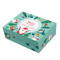 Wholesale Christmas Packaging Boxes From Christmas Packaging Boxes
