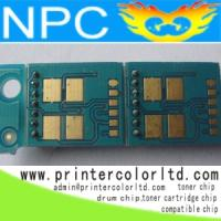Wholesale compatible chip for SAMSUNG CLP-320/325/CLX-3285 from china suppliers