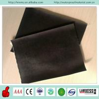 Wholesale Smooth surface rubber EPDM waterproof membrane from china suppliers