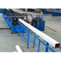 Buy cheap Down Spout Roll Forming Machine Bending Machine from wholesalers