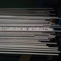 Wholesale High grade seamless astm a269 316l stainless steel seamless pipe from china suppliers