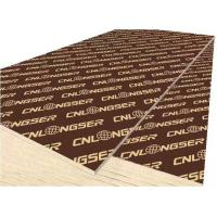 Finger-Jointed Core Brown and black Film Faced Plywood 12mm - 21mm in Linyi City