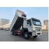 Buy cheap Sinotruk HOWO 40 Ton 6X4 Dump Truck Tipper Dumper 20 Cubic Meter Dump Truck from wholesalers