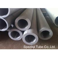 8 ASTM Stainless Steel Round Tubes Not Polished Annealed Tig Welding SS Pipe 219.08 X 8.18MM