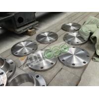 Wholesale Inconel 600 Chemical and Mechanical properties tubes pipe and forged custom-made flange from china suppliers