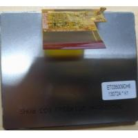 Wholesale Response 15/35ms 3.5inch EDT LCD Display ET035009DH6 With Antiglare Surface from china suppliers