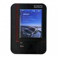 Wholesale Russian Version Fcar F3-G Fcar Truck Diagnostic Tool Scanner For Gasoline Cars and Heavy Duty Trucks Update Online from china suppliers