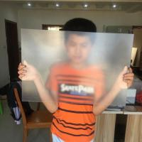 Wholesale china cheap  3d lenticular lens sheet 3D Lenticular Sheet material /Parallex 3D lenticular Lens for 3d lenticular print from china suppliers