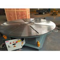 Wholesale HBT Horizontal Automatic Pipe Welding Machine Rotation Welding Table Customized Color from china suppliers