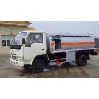 Wholesale 4x2 Fuel Tanker Truck Capacity 6000L from china suppliers
