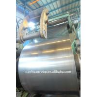 Wholesale Oiled or Unoiled Cold Rolled Steel Sheet / Coil for hot dip galvanized steel products from china suppliers