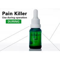 Wholesale Liquid Strength Intraoperative Anesthetic Tattoo Pain Killer External Use from china suppliers