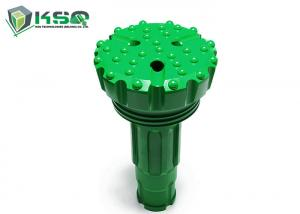 Wholesale SD8 254mm DTH Drill Bit High Pressure Bits In Overburden And Water Well Drilling Project from china suppliers
