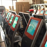 Wholesale Anti Reflection Electronic Queuing System from china suppliers