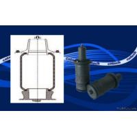 China Contitech Truck Cabin Sleeve Air Spring on sale