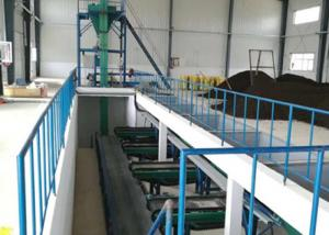 Wholesale Feldspar Semi Automatic ISO9001 40tpd Batch Mix Plant from china suppliers