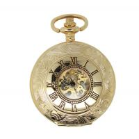 luxury hollow pocket watches for gold pocket