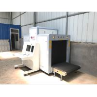 Wholesale Single View Luggage X Ray Machine Large Image Storage Capacity 200kgs Load from china suppliers