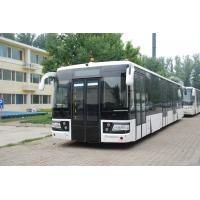 Wholesale 110 Passenger Aero Bus Xinfa Airport Equipment With Aluminum Apron from china suppliers