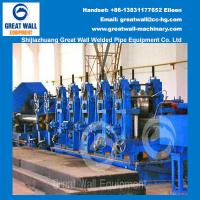 Wholesale ERW Pipe Mill Line from china suppliers