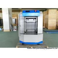 Wholesale Fully Automatic Electric Paint Shaker Machine Coating Color Blender Equpment from china suppliers