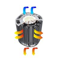 Wholesale high quality 60W-300W led high bay light 3030 meanwell driver with 5 years warranty from china suppliers