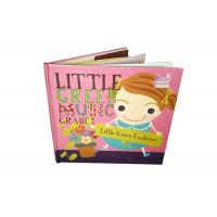 Wholesale Fancy Color Children'S Board Book Printing Perfect Binding Any Shape Available from china suppliers