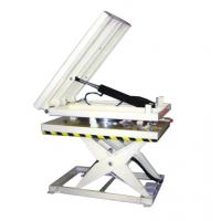 Buy cheap Loading 6T Customary Lift Rotating Work Platform Cargo Lift Table Easily Installation from wholesalers