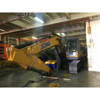 Wholesale XCMG 20 Ton 1.1 Cbm XE200D Hydraulic Crawler Excavator Weichai Engine Iso Ccc from china suppliers