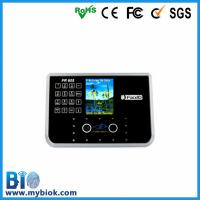 Wholesale Professional biometric time attendance (Bio-FR605) from china suppliers