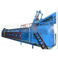Wholesale 21 KW Rubber Cooling Machine , Rubber Sheet Cooling Machine SGS Certificate from china suppliers