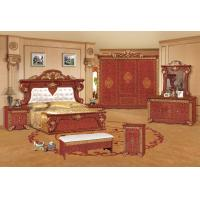 Wooden Bedroom Set Of Wood Furniture