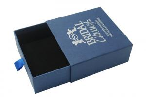 Wholesale Sturdy Matchbox Style Gift Boxes Packaging Craft Cardboard Boxes With Logo Printed from china suppliers
