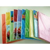 China Conventional 100gsm Multi Colored Printing Paper Environmental Protection on sale