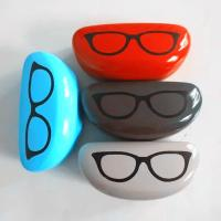 China Hot selling printed sunglasses cases wholesale