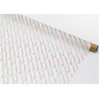 Wholesale Christmas Wax Printed Wax Paper Sheets from china suppliers