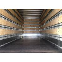 Wholesale FRP / GRP Dry Freight Truck Bodies Box With Prefabricated Fame Work from china suppliers