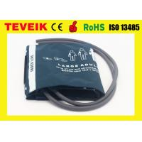 China GE - Marqutte 002774 BP adult blood pressure cuff Nylon Double hose wholesale