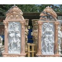 Wholesale Statue Columns for door or building from china suppliers
