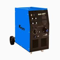 Wholesale MAG-280T  280A  60% Duty MIG/MAG WELDING from china suppliers