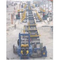 Wholesale H Beam Welding Line  Using SAW Welding, Beam Welding Machine from china suppliers