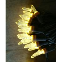 Wholesale m5 led christmas lights warm white from china suppliers