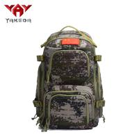 Wholesale Lightweight City Leisure Tactical Daypack for Sports / Outdoor Army Camouflage Backpack from china suppliers