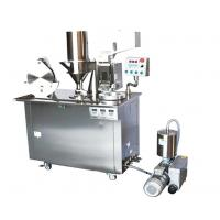 China Size 0 Semi Automatic Capsule Filling Machine Equipment on sale