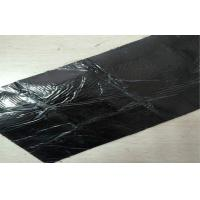 Wholesale Single-sided Waterproofing Membrane Self-Adhering with PET Aluminum Cover from china suppliers