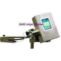 Quality FAPRE S400 Ink-jet System with Color Touch Screen Panel for sale