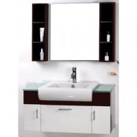 Chaozhou Ware Bathroom Cabinet Counter High Quality Art Design Wash