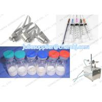 Buy cheap CJC-1295 Without DAC Human Growth Hormone Polypeptide Hormones CJC-1295 no-DAC from wholesalers
