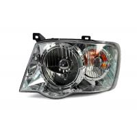 China Changfeng Car Yangzi Feiling Series Front Head Lamps LED Headlights Assembly Replacement wholesale